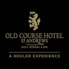 Old Course Hotel, Golf Resort & Spa logo