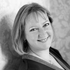 Cathy Presland, Transformative Leadership logo