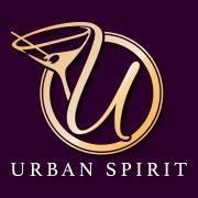 Urban Spirit London logo
