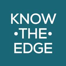 Know the Edge logo