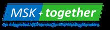 MSK - Together Team logo