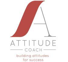 Attitude Coach: building attitudes for success logo