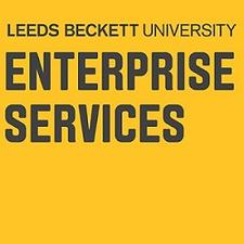 Leeds Beckett University - University Business Centres logo