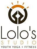 Lolo's Studio  logo