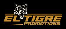 El Tigre Promotions, LLC logo