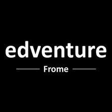 Edventure: Frome - A School for Community Enterprise logo