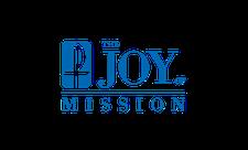 The Joy of Mission logo