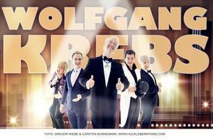 Wolfgang Krebs - Die Watschenbaum-Gala - Eichstätt