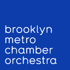 Brooklyn Metro Chamber Orchestra logo