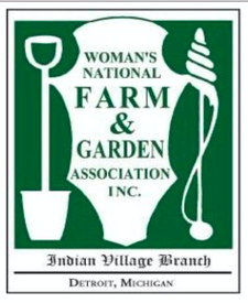 Indian Village Woman's Garden Club logo
