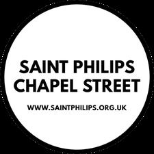 Saint Philips Chapel Street  logo