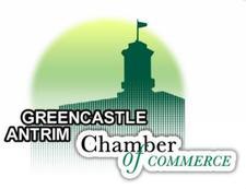 Greencastle-Antrim Chamber of Commerce logo