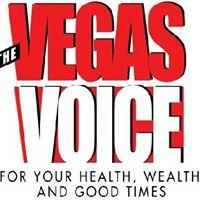 The Vegas Voice  logo