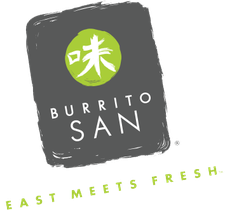 Burrito San logo