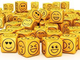 Happiness is an Inside Job : Module 4 Feelings are...