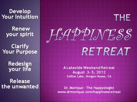 The Happiness Retreat