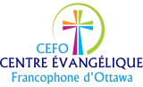 Centre Évangélique Francophone d'Ottawa - CEFO logo