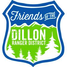 Friends of the Dillon Ranger District logo