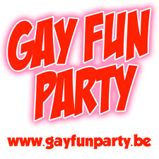GayFunParty logo