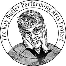 Kay Butler Performing Arts Project at Swamplight Theatre logo