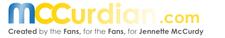 McCurdian.com logo