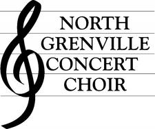 North Grenville Concert Choir logo
