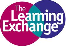 Learning Exchange logo