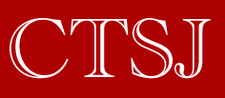 CTSJ Journal of Undergraduate Research logo
