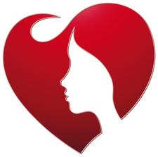 The Heart2Heart Foundation logo