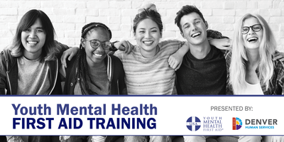 Youth Mental Health First Aid- GRID
