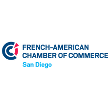 San Diego French American Chamber of Commerce logo