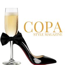Copa Style Magazine  logo