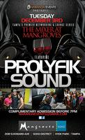 Networking Mixer & Live R&B Perfomance ft ProLyfic...