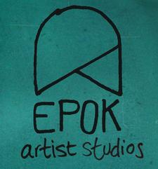 EPOK Studios logo