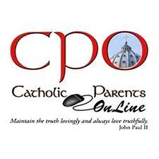 Catholic Parents OnLine logo
