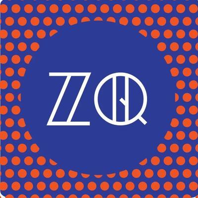 Zombie Queen  logo