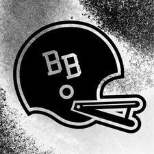 Bob Beaman Music Club logo