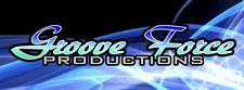 Groove Force Productions/Mary Boonstra logo