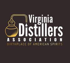 The Virginia Distillers Association logo