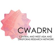 Central and West Asia and Diasporas Research Network logo
