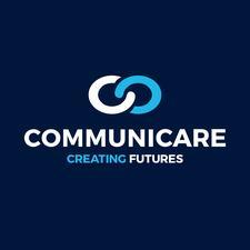 Communicare Inc. logo