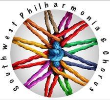 South West Philharmonia & Chorus logo