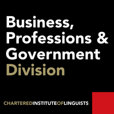 CIOL Business, Professions and Government Division logo