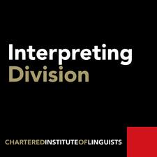 CIOL Interpreting Division logo