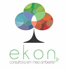 Ekon Jr logo