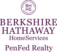 Berkshire Hathaway HomeServices PenFed Realty Tysons/Oakton Branches logo