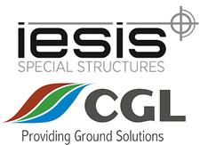 IESIS Special Structures & CGL  logo