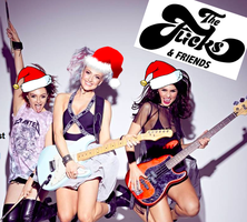 THE FLICKS and Friends Xmas Special