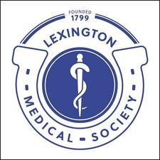 Lexington Medical Society logo