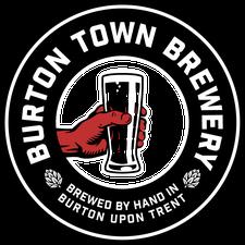Burton Town Brewery logo